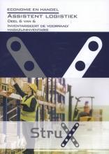 Tessel Mulder , Economie en handel Assistent logistiek. deel 6 van 6