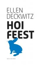 Ellen  Deckwitz Hoi feest (POD)