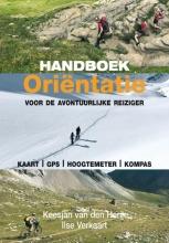 Ilse Verkaart Keesjan van den Herik, Handboek oriëntatie