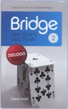 Cees Sint T. Schipperheyn, Bridge van start tot finish 2