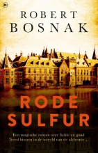 Robert  Bosnak Rode sulfur