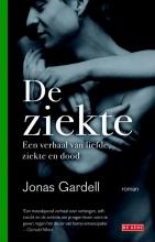 Jonas  Gardell De ziekte