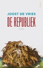 Joost de Vries , De republiek