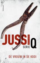 Jussi Adler-Olsen , De vrouw in de kooi