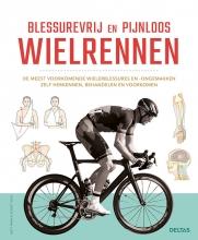 Matt  Rabin, Robert  Hicks Blessurevrij en pijnloos wielrennen