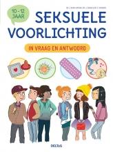 Jacqueline (DR.) KAHN-NATHAN, Jean (DR.) COHEN Seksuele voorlichting in vraag en antwoord 10-12 jaar