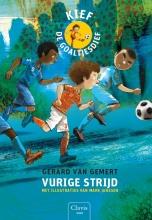 Gerard van Gemert Vurige strijd