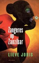 Lieve Joris , Zangeres op Zanzibar