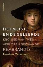 Gerdien  Verschoor Het meisje en de geleerde