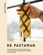 Pasta Man Mateo Zielonka, De Pastaman