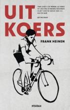 Frank  Heinen Uit koers