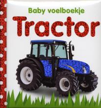 Charlie Gardner  Dawn Sirett, Tractor