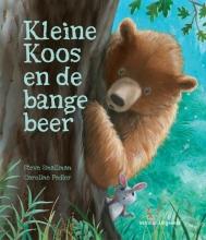 Steve  Smallman Kleine Koos en de bange beer