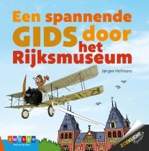 Jørgen Hofmans , Een spannende gids door het Rijksmuseum
