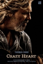 T.  Cobb Crazy heart