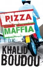 Khalid  Boudou Pizzamaffia