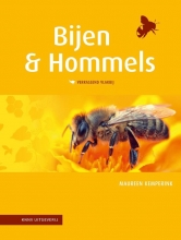 Maureen Kemperink , Bijen & Hommels