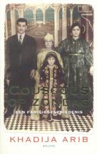 Khadija  Arib Couscous op zondag