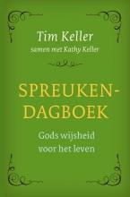Kathy Keller Tim Keller, Spreukendagboek