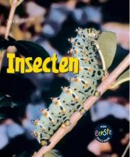 Rod  Theodorou Insecten