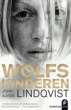 John Ajvide  Lindqvist Wolfskinderen