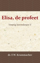 F.W.  Krummacher Elisa, de profeet 5