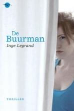 Inge  Legrand De buurman