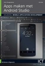 Krijn Hoogendorp , Apps maken met Android Studio