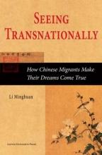 Li Minghuan , Seeing Transnationally