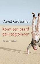 David  Grossman Komt een paard de kroeg binnen
