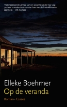 Elleke  Boehmer Op de veranda