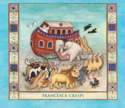 Francesca  Crespi Noachs Ark