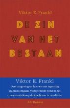 Viktor Frankl , De zin van het bestaan