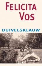 Felicita  Vos Duivelsklauw. Roman