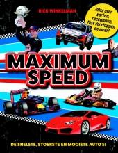 Rick  Winkelman Maximum Speed
