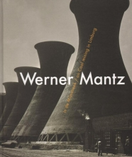 Werner Mantz in de Mijnstreek on Cool mining in Limburg