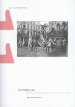 Ridder, Matthijs De Ouverture 1912