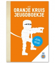 Het Oranje Kruis , Het Oranje Kruis Jeugd-boekje