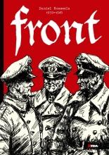 D.  Rosseels Front 1939-1945