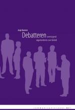 Josje Kuenen , Debatteren