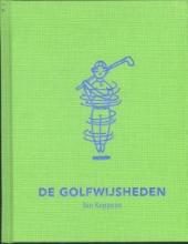 Jan  Keppens De Golfwijsheden