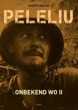 Benedict Janssen , Peleliu