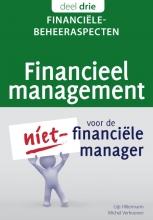 Michel Verhoeven Gijs Hiltermann, Financiële beheeraspecten