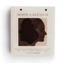 Jetteke van Lexmond Lieke van Lexmond, Moon Calendar 2021