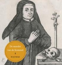 Elisabeth Strouven , De moeder van de Kommel