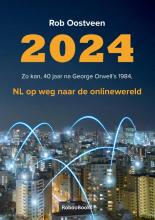 Rob Oostveen , 2024