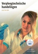 Iris Verhagen Asaf Gafni, Verpleegtechnische handelingen voor het mbo