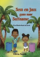 Olivia Smith , Sem en Jazz gaan naar Suriname