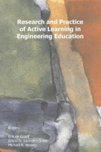 M. Nieweg E. de Graaf  G. Saunders-Smits, Research and Practice of Active learning in Engineering Education