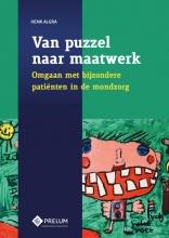 Henk Algra , Van puzzel naar maatwerk